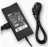Genuine PA-4E 331-5817 130W Dell AC Power Adapter Charger 130W DA130PE1-00 ADP-130DB B TC887 310-8275 PA-13