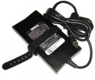 Original PA-3E Dell 90W AC Adapter 330-4113 with AC Power Cord