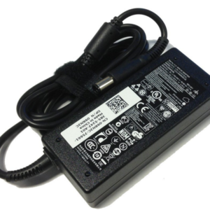 Genuine Dell 65W AC Adapter PA-12 Mini for Dell Notebook Model: Latitude 6430u E5430 E5530 E6430 E6430 ATG E6530