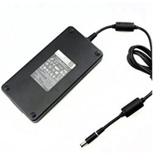 Genuine Dell 240W AC Adapter P13F Laptop Notebook Dell PA-9E J211H 240-Watt Family for Alienware M17x, M6400, M6500