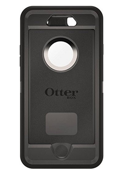 NOB Otterbox Defender iPhone 6 Case iPhone 6s Case Rugged Protection with  Belt Clip – Black | Obumex