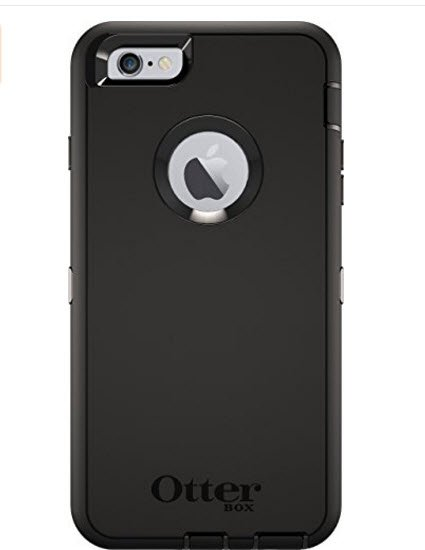 iphone 6 plus otterbox defender black otterbox defender iphone 6 plus iphone 6s plus 2685