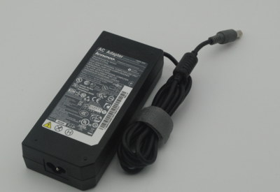 Genuine Slim Lenovo ThinkPad 135W AC Adapter Lenovo Charger 135W with AC Power Cord - image lenovo135w1-400x275 on https://obumex.com
