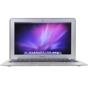 Apple MacBook Air 2.0GHz 4GB 128GB SSD 11.6 LED Core i7-3667U Notebook w/cam (Mid 2012)