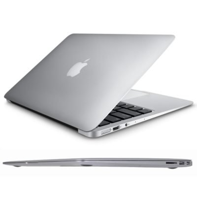 Apple MacBook Air Core i7-4650U 1.7GHz 8GB 256GB SSD 13.3 LED Notebook w/Webcam (Mid 2013)