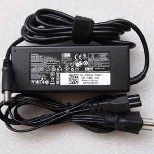 Genuine Dell 90W Charger dell Laptop Ac Adapter Charger 90W for Dell Latitude E and D Series