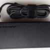 Genuine Slim Lenovo ThinkPad 135W AC Adapter Lenovo Charger 135W with AC Power Cord - image onlenovo135wusb3-100x100 on https://obumex.com