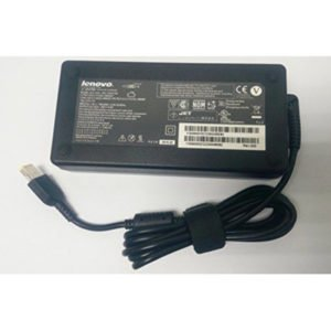 Genuine Lenovo ThinkPad 170W AC Adapter Slim Tip (USB type) Lenovo 170w adapter for Thinkpad W540 Series