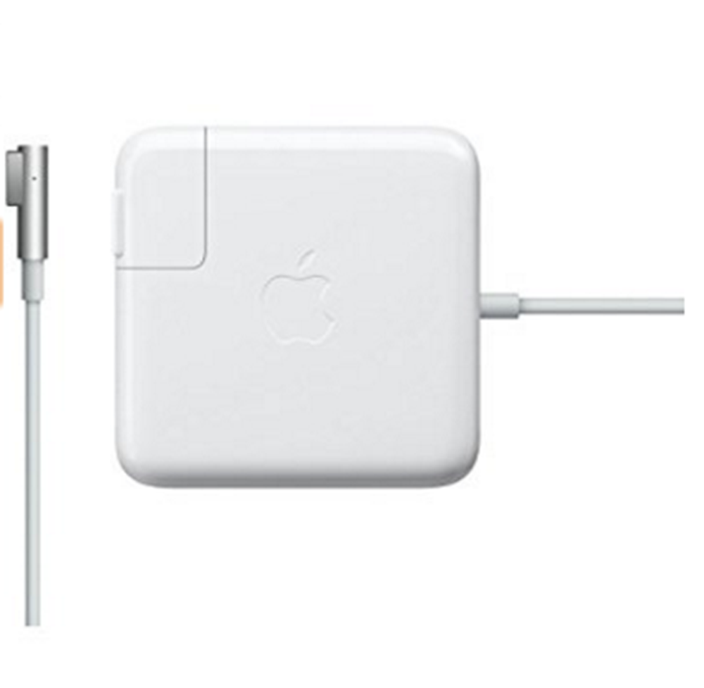 Nob Genuine Magsafe 85w Power Adapter For 15 Or 17 Inches