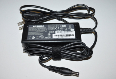 Original Toshiba 65W AC Adapter Laptop charger PA3714U-1Ac3 for Toshiba Notebook Satellite Series