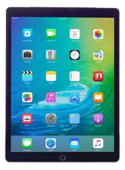Apple iPad Pro 10.5 inch with Wi-Fi 64GB - Space Gray
