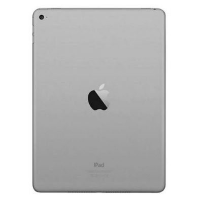 Apple iPad Pro 10.5 inch with Wi-Fi 64GB - Space Gray