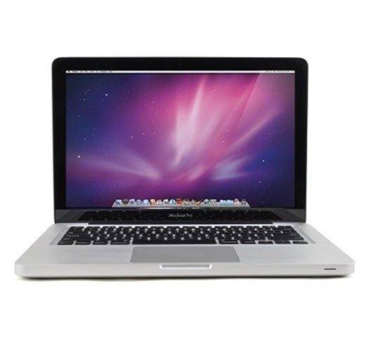 Apple MacBook Pro 13.3 inch Notebook 2.3GHz 4GB RAM 320GB HDD (Early 2011) - Renewed