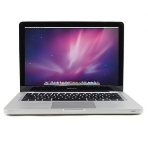 Apple MacBook Pro 13.3 inch Notebook i5 2.4GHz 8GB 256GB SSD MV962LL/A Mid 2019 (Renewed) - image mc373lla-pb-b-unit-300x300 on https://obumex.com