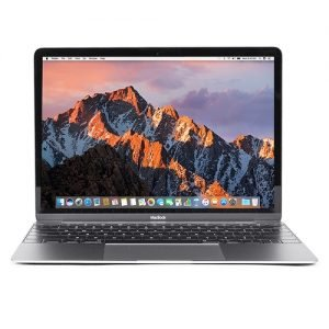 Apple MacBook Pro 13.3 inch Notebook i5 2.4GHz 8GB 256GB SSD MV962LL/A Mid 2019 (Renewed) - image mf865lla-pb-2rc-unit-300x300 on https://obumex.com